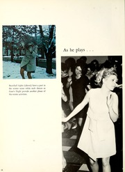 Page 14, 1969 Edition, Tennessee Wesleyan College - Nocatula Yearbook (Athens, TN) online yearbook collection