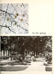 Page 17, 1969 Edition, Tennessee Wesleyan College - Nocatula Yearbook (Athens, TN) online yearbook collection