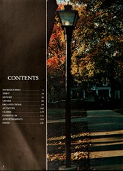 Page 6, 1969 Edition, Tennessee Wesleyan College - Nocatula Yearbook (Athens, TN) online yearbook collection