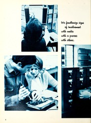 Page 12, 1970 Edition, Tennessee Wesleyan College - Nocatula Yearbook (Athens, TN) online yearbook collection