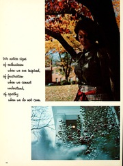 Page 14, 1970 Edition, Tennessee Wesleyan College - Nocatula Yearbook (Athens, TN) online yearbook collection