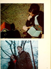 Page 15, 1970 Edition, Tennessee Wesleyan College - Nocatula Yearbook (Athens, TN) online yearbook collection