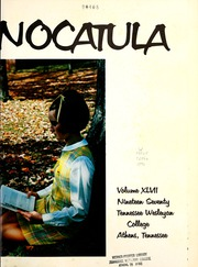 Page 5, 1970 Edition, Tennessee Wesleyan College - Nocatula Yearbook (Athens, TN) online yearbook collection