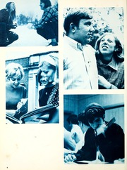 Page 8, 1970 Edition, Tennessee Wesleyan College - Nocatula Yearbook (Athens, TN) online yearbook collection