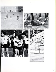 Page 11, 1978 Edition, Tennessee Wesleyan College - Nocatula Yearbook (Athens, TN) online yearbook collection