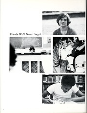 Page 12, 1978 Edition, Tennessee Wesleyan College - Nocatula Yearbook (Athens, TN) online yearbook collection