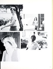 Page 13, 1978 Edition, Tennessee Wesleyan College - Nocatula Yearbook (Athens, TN) online yearbook collection