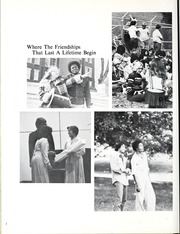 Page 6, 1978 Edition, Tennessee Wesleyan College - Nocatula Yearbook (Athens, TN) online yearbook collection