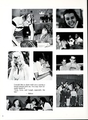 Page 12, 1980 Edition, Tennessee Wesleyan College - Nocatula Yearbook (Athens, TN) online yearbook collection
