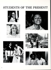 Page 8, 1980 Edition, Tennessee Wesleyan College - Nocatula Yearbook (Athens, TN) online yearbook collection