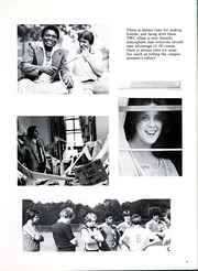 Page 9, 1980 Edition, Tennessee Wesleyan College - Nocatula Yearbook (Athens, TN) online yearbook collection