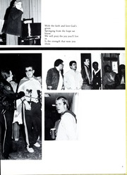 Page 13, 1984 Edition, Tennessee Wesleyan College - Nocatula Yearbook (Athens, TN) online yearbook collection