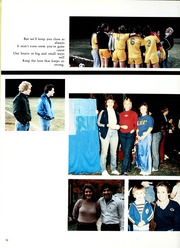 Page 14, 1984 Edition, Tennessee Wesleyan College - Nocatula Yearbook (Athens, TN) online yearbook collection