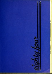 Page 3, 1984 Edition, Tennessee Wesleyan College - Nocatula Yearbook (Athens, TN) online yearbook collection