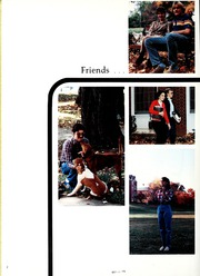 Page 6, 1984 Edition, Tennessee Wesleyan College - Nocatula Yearbook (Athens, TN) online yearbook collection