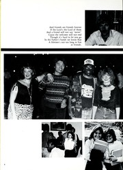 Page 8, 1984 Edition, Tennessee Wesleyan College - Nocatula Yearbook (Athens, TN) online yearbook collection