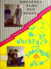 Page 1, 1987 Edition, Tennessee Wesleyan College - Nocatula Yearbook (Athens, TN) online yearbook collection