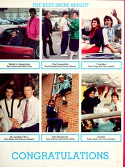Page 11, 1987 Edition, Tennessee Wesleyan College - Nocatula Yearbook (Athens, TN) online yearbook collection