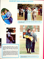 Page 13, 1987 Edition, Tennessee Wesleyan College - Nocatula Yearbook (Athens, TN) online yearbook collection