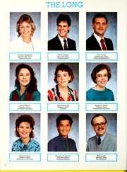 Page 16, 1987 Edition, Tennessee Wesleyan College - Nocatula Yearbook (Athens, TN) online yearbook collection
