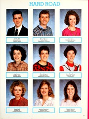 Page 17, 1987 Edition, Tennessee Wesleyan College - Nocatula Yearbook (Athens, TN) online yearbook collection