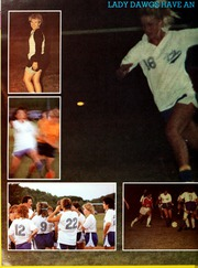 Page 8, 1987 Edition, Tennessee Wesleyan College - Nocatula Yearbook (Athens, TN) online yearbook collection