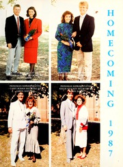 Page 11, 1988 Edition, Tennessee Wesleyan College - Nocatula Yearbook (Athens, TN) online yearbook collection