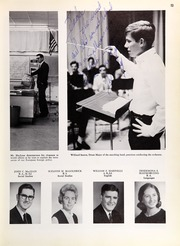 Page 17, 1965 Edition, Pilgrim High School - Heritage Yearbook (Warwick, RI) online yearbook collection