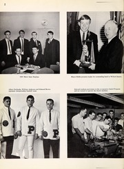 Page 6, 1965 Edition, Pilgrim High School - Heritage Yearbook (Warwick, RI) online yearbook collection