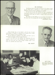 Page 12, 1955 Edition, Central High School - Black And Gold Yearbook (Providence, RI) online yearbook collection