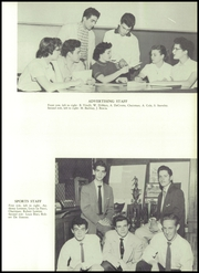 Page 13, 1955 Edition, Central High School - Black And Gold Yearbook (Providence, RI) online yearbook collection