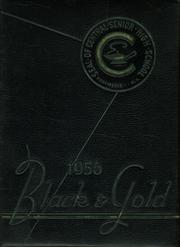 1956 Edition, Central High School - Black And Gold Yearbook (Providence, RI)