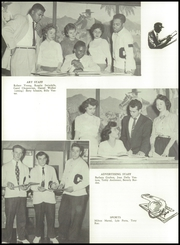 Page 10, 1956 Edition, Central High School - Black And Gold Yearbook (Providence, RI) online yearbook collection