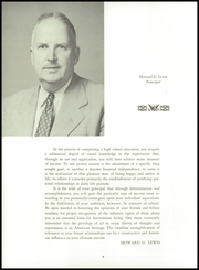 Page 12, 1956 Edition, Central High School - Black And Gold Yearbook (Providence, RI) online yearbook collection