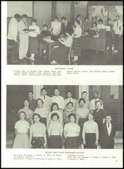 Page 9, 1956 Edition, Central High School - Black And Gold Yearbook (Providence, RI) online yearbook collection