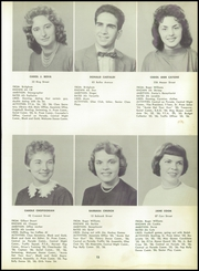Page 17, 1957 Edition, Central High School - Black And Gold Yearbook (Providence, RI) online yearbook collection