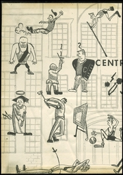 Page 2, 1957 Edition, Central High School - Black And Gold Yearbook (Providence, RI) online yearbook collection