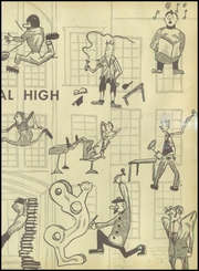Page 3, 1957 Edition, Central High School - Black And Gold Yearbook (Providence, RI) online yearbook collection