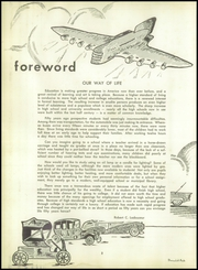 Page 6, 1957 Edition, Central High School - Black And Gold Yearbook (Providence, RI) online yearbook collection