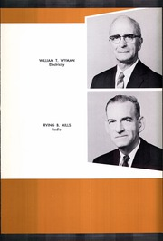 Page 9, 1958 Edition, Central High School - Black And Gold Yearbook (Providence, RI) online yearbook collection