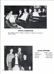 Page 14, 1960 Edition, Central High School - Black And Gold Yearbook (Providence, RI) online yearbook collection