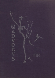 Page 1, 1914 Edition, Classical High School - Caduceus Yearbook (Providence, RI) online yearbook collection