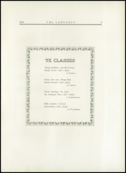 Page 9, 1914 Edition, Classical High School - Caduceus Yearbook (Providence, RI) online yearbook collection