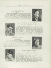 Page 11, 1929 Edition, Classical High School - Caduceus Yearbook (Providence, RI) online yearbook collection