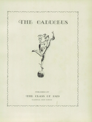 Page 5, 1929 Edition, Classical High School - Caduceus Yearbook (Providence, RI) online yearbook collection