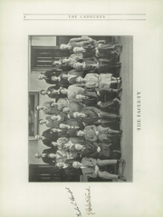 Page 8, 1929 Edition, Classical High School - Caduceus Yearbook (Providence, RI) online yearbook collection