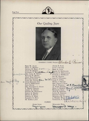 Page 10, 1934 Edition, Classical High School - Caduceus Yearbook (Providence, RI) online yearbook collection
