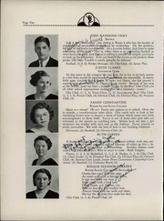 Page 16, 1934 Edition, Classical High School - Caduceus Yearbook (Providence, RI) online yearbook collection