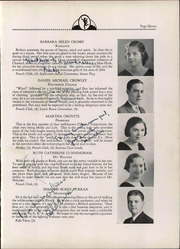 Page 17, 1934 Edition, Classical High School - Caduceus Yearbook (Providence, RI) online yearbook collection
