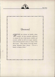 Page 9, 1934 Edition, Classical High School - Caduceus Yearbook (Providence, RI) online yearbook collection